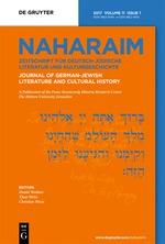 Naharaim 2017