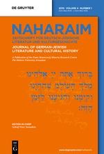 Naharaim