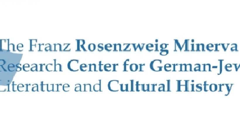 Rosenzweig Fellowships 2018-19